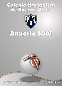 CM - anuario 2010