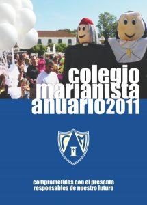 CM - anuario 2011